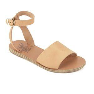 Ancient Greek Sandals. Size 39.